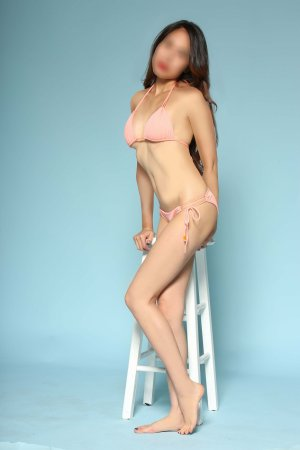 Marie-colombe live escorts and nuru massage