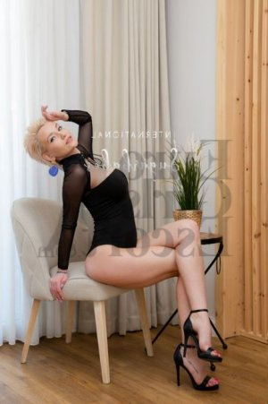 Marie-luc nuru massage and call girls