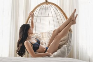 Haira thai massage in New City & call girls