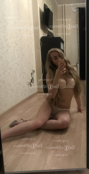 Marguerite-marie escort girls
