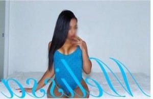Gersende escort girl in Philadelphia Pennsylvania and erotic massage