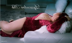 Mauranne escort in Brandon & thai massage